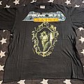 Armored Saint - TShirt or Longsleeve - Armored Saint symbol of salvation tour 1991