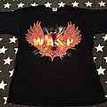 Wasp the Crimson idol 15th anniversary tour 2007-2008 TShirt or Longsleeve