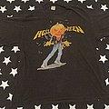 Helloween seven keys tour 1987