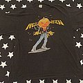 Helloween seven keys tour 1987 TShirt or Longsleeve