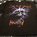 Six feet under haunted tour longsleeve 1995