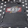 WASP i f**ck like a beast european tour 1984