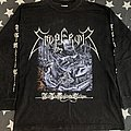 Emperor in the nightside eclipse longsleeve 1994