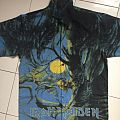 Fear of the Dark All Over Vintage Shirt