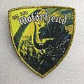 We Are Motorhead Patch