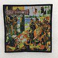 Bolt Thrower - Patch - The IVth Crusade Black Border