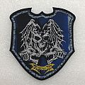 "Dismember ""Shield"" patch"