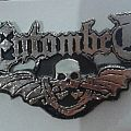 Entombed Pin Pin / Badge