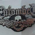 Entombed Pin Pin / Badge