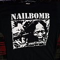 Nailbomb 2017 Soufly Point Blank Tour