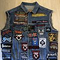 Twisted Sister - Battle Jacket - Updated battlevest