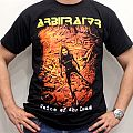 "Arbitrator - TShirt or Longsleeve - Arbitrator ""Voice Of The Dead 15th Anniversary"""