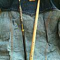 Drum sticks from HRH NWOBHM 2016