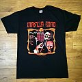 "Manilla Road - TShirt or Longsleeve - T-shirt Manilla Road ""Mystification"""