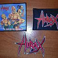 Hirax patches