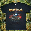 "T-shirt Vicious Rumors ""Welcome To The Ball"""
