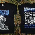 T-shirt Obscene Extreme Festival