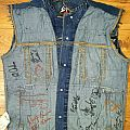 Ashbury - Battle Jacket - Signatures on my Battle Jacket