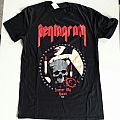 "T-shirt Pentagram ""Forever My Queen"""