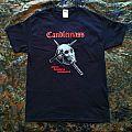 "Candlemass - TShirt or Longsleeve - T-shirt Candlemass ""Epicus Doomicus Metallicus"""