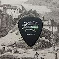 King Diamond - Other Collectable - Pick King Diamond (Andy La Rocque)