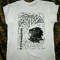 "T-shirt Aspid ""Extravasation"""