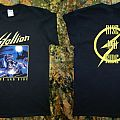 "Stallion - TShirt or Longsleeve - T-shirt Stallion ""Rise And Ride"""