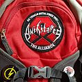 """Patch Anihilated """"The Alliance"""""""