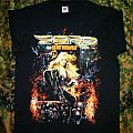 "T-shirt Doro ""Raise your fist"""