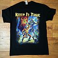 Keep It True - TShirt or Longsleeve - T-shirt Keep It True XX