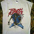 Thrashpatcher - TShirt or Longsleeve - T-shirt Thrashpatcher (metal distro)