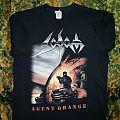 "T-shirt Sodom ""Agent Orange. Eastern Campaign 2014"""
