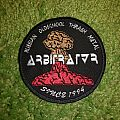 Arbitrator - Patch - Arbitrator - thrash metal band from Russia