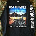 "Longsleeve Ostrogoth ""Last Tribe Standing"""