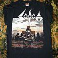 """Sodom - TShirt or Longsleeve - T-shirt Sodom """"Persecution Mania"""" 2nd"""