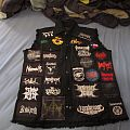 Immortal - Battle Jacket - Brutalizer's Vest OV DOOM