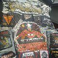Judas Priest - Battle Jacket - Denim Battle Jacket