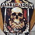 Allegaeon Backpatch