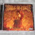 Cradle Of Filth - Tape / Vinyl / CD / Recording etc - Cradle Of Fitlh - Nymphetamine (CD)