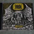 Napalm Death - Tape / Vinyl / CD / Recording etc - Napalm Death - Scum (CD)
