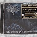 Dark Funeral - Tape / Vinyl / CD / Recording etc - Dark Funeral - The Secrets Of The Black Arts (CD)