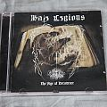 Hate Legions - Tape / Vinyl / CD / Recording etc - Hate Legions - The Age Of Decadence (CD)