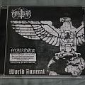 Marduk - World Funeral (CD) Tape / Vinyl / CD / Recording etc