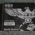 Marduk - Tape / Vinyl / CD / Recording etc - Marduk - World Funeral (CD)
