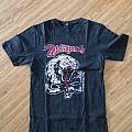 Whitesnake - Trouble/First album T-Shirt