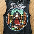 Savatage - Hall of the Mountain King Tour Sleeveless
