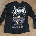 Unleashed - TShirt or Longsleeve - Unleashed - Death Metal Victory Tour LS