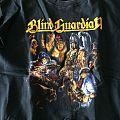 Blind Guardian - Journey Through The Dark TShirt or Longsleeve