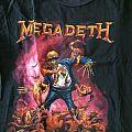 Megadeth - Whatever T-Shirt