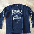 Mactätus - The Complex Bewitchment Longsleeve TShirt or Longsleeve